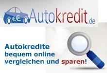 Autokredite bequem online vergleichen und einfach sparen!